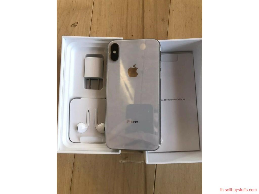 second hand/new: For Sale Apple iPhone Xs Max 512gb  For Just $800usd